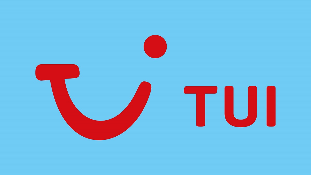 Image result for tui logo